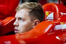Formel 1 - Video: Vettel-Deb�t in Fiorano