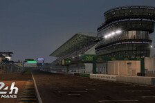 Games - Le Mans, Donington & Co.: Project CARS: Neue Strecken enth�llt