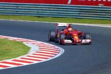 Formel 1 - Jonas' Highlight 2014: Puszta-Party in Ungarn