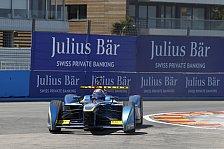 Formel E - Video: Punta del Este: Die Highlights des Rennens