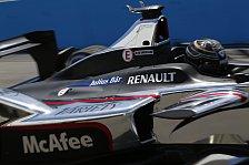 Formel E - Punta del Este
