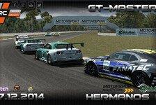 eSports - Simrace-Community: 3. Wertungslauf Mexiko
