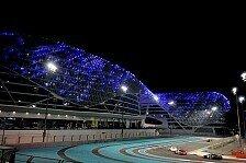 Mehr Sportwagen - Gulf 12 Hours
