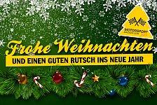 Formel 1 - Merry Mini Christmas - Eine Weihnachtsgeschichte