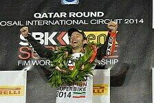 Superbike - Weltmeister-Portrait: Sylvain Guintoli