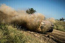 Dakar Rallye - Erfolgreicher Start für MINI ALL4 Racing