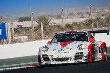 Mehr Sportwagen - 24 Stunden von Dubai