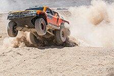 Robby Gordon: Dakar-Comeback, aber ohne legendären Hummer