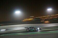 Sportwagen - Dubai: Stimmen zum 24-Stunden-Rennen
