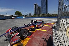 Formel E - Video: The Making of ePrix in Buenos Aires