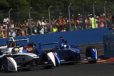 Formel E - Video: ePrix in Buenos Aires - Highlights