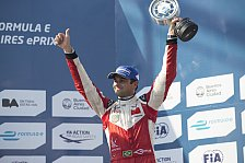 Formel E - Video: Highlights: ePrix Long Beach