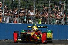 Formel E - Video: Buenos Aires ePrix: Eine Runde onboard mit Daniel Abt