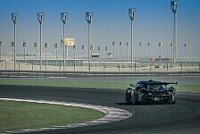 Mehr Sportwagen - Der neue McLaren P1 GTR