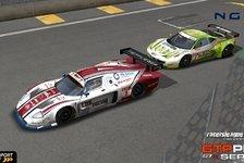 eSports - GTP Pro Series - Knalleffekt beim vorletzten Lauf