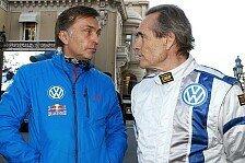 WRC - Jost Capito: VW so gut aufgestellt wie nie zuvor