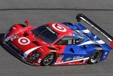 USCC - Daytona: MSR verabschiedet sich aus Spitzengruppe