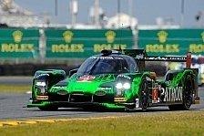 USCC - Bilder: 24 Stunden von Daytona (NAEC) - Daytona Speedway