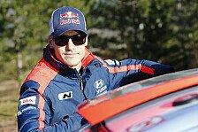 WRC - Sordo nach Rippenbruch fit für Rallye Mexiko