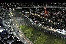 24h Daytona 2017: Zeitplan, Live-Stream, Fahrer, Teams, Strecke und Historie