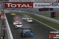 eSports - GTP Pro Series - Entscheidung im Regen