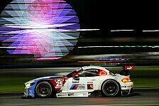 DTM - Licht und Schatten für die DTM-Stars in Daytona