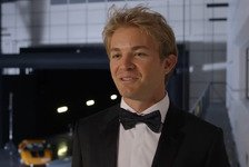 Formel 1 - Video: Nico Rosberg Q&A - Champions of Fashion