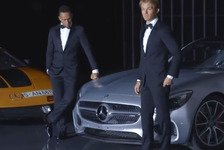 Formel 1 - Video: Champions of Fashion - Hinter den Kulissen