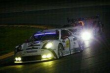 USCC - GT-Porsche gewinnt Petit Le Mans