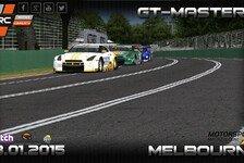 eSports - SRC GT-Masters: Spannung vor dem sechsten Lauf