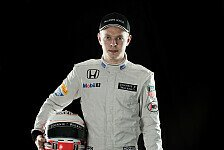 Formel 1 - Video: Kevin Magnussen im Interview