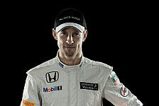 Formel 1 - Video: Jenson Button im Interview