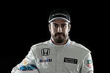Formel 1 - Video: Fernando Alonso im Interview