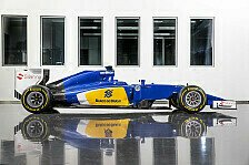 Formel 1 - Video: Pr�sentation: Sauber C34-Ferrari