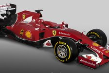 Formel 1 - Video: Interview - Ferrari-Launch - James Allison