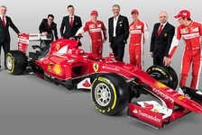 Formel 1 - Video: Interview - Ferrari-Launch - Maurizio Arrivabene