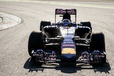 Formel 1 - Video: Shakedown des STR10 in Misano