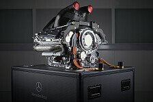 Formel 1 - Allheilmittel Fuel-Flow?: Motoren 2017: Power Units mit Power