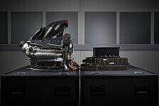 Ex-Mercedes-Mann packt aus: Motor 2014 absichtlich gedrosselt