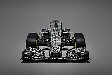 Formel 1 - Zebra-Look: Pr�sentation: Red Bull RB11