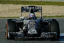 Formel 1 - Blog - Red Bulls Zebra-Look nach Vettel-Vorbild