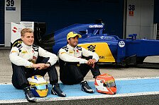 Formel 1 - Video: Ask the Sauber-Driver