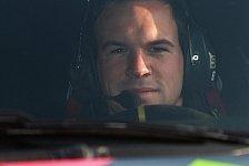 Rallye - Mark Wallenwein gibt Comeback in der DRM