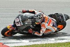 MotoGP - Marquez zehrt in Sepang noch von Wintertests