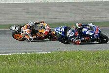 MotoGP - Indianapolis: Marquez fürchtet Lorenzo