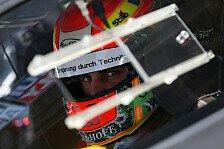 Mehr Sportwagen - Letztes Training: Vanthoor bricht Rundenrekord