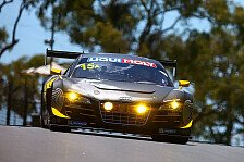 Mehr Sportwagen - Nochmals schneller: Vanthoor fliegt zur Pole