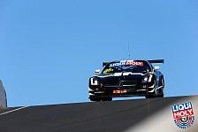 Bathurst-Update: Erebus-Mercedes in Führung