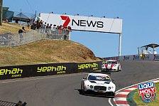 Mehr Sportwagen - Bathurst: Brabham aus Krankenhaus entlassen