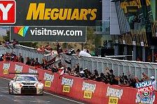 Mehr Sportwagen - Nissan erringt Sensationssieg in Bathurst